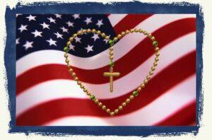 american-flag-rosary-framed